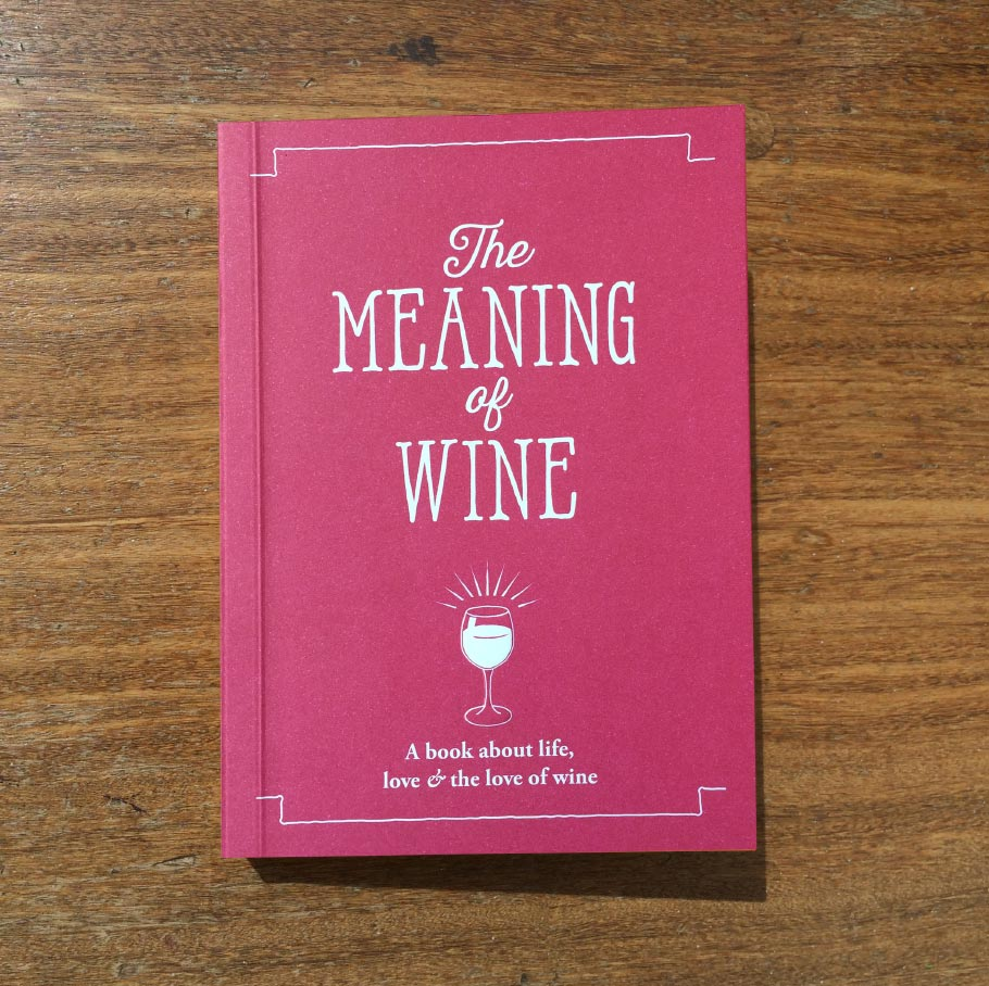 The Meaning of Wine